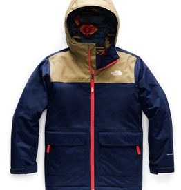 North Face Freedom Ins. Jacket M(10/12)