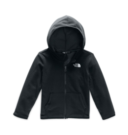 North Face Glacier Full Zip Hoodie XXS(5), XS(6)