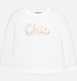 Mayoral Chic Tee 8