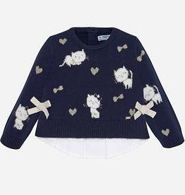 Knit Sweater 12M