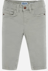 5 Pocket Slim Fresno Pant 12M