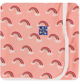 Kickee Pants Swaddle Blanket