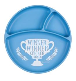 Bella Tunno Wonder Plate Winner Winner