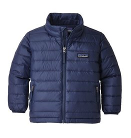 Patagonia Classic Navy Down 2T-4T