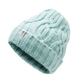 North Face Cable Minna Beanie One Size