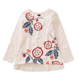 Tea Collection Graphic Twirl Top 12