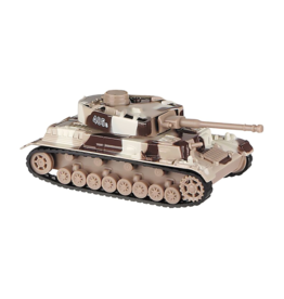 Toysmith Assorted Pull Back Army Tanks