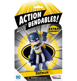 Toysmith Action Bendable Batman