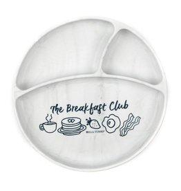 Bella Tunno Wonder Plate Breakfast Club