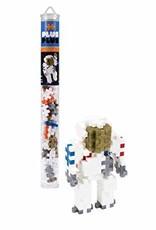 Plus-Plus 70 pc Tube - Astronaut