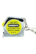 Toysmith Key Chain Tape Measure
