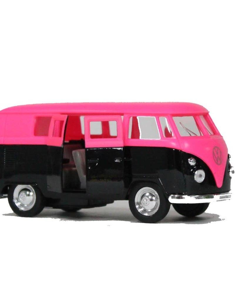 Toysmith Assorted 1963 Neon Volkswagon