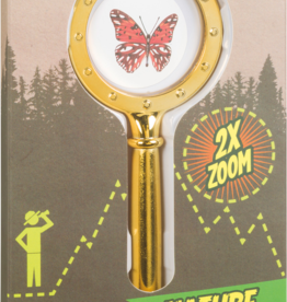 Toysmith Assorted Nature Magnifier