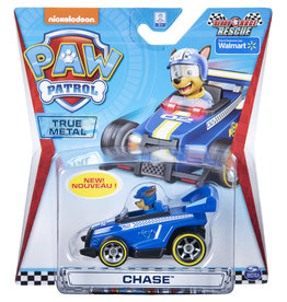 Toysmith Assorted Paw Patrol Die Cast Cars