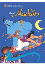 Random House Publishing Aladdin Golden Book