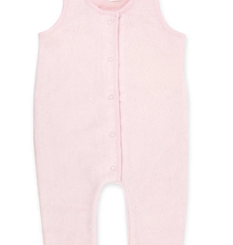 Zutano Fleece Overall 12M