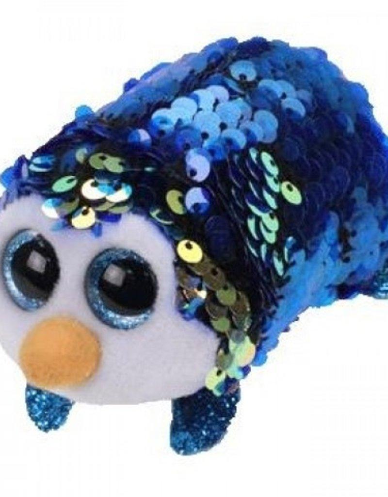 Ty Payton Sequin Penguin Teeny