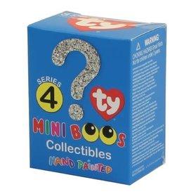 Ty Beanie Boo Surprise Box #4