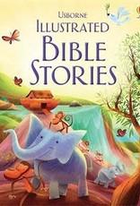 Usborne Illustrated Bible Stories
