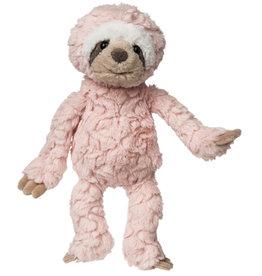 Mary Meyer Blush Baby Sloth