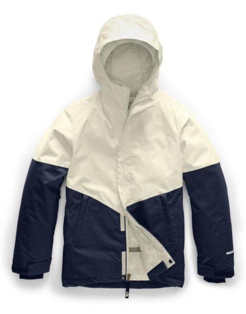Brianna Ins. Jacket Vint White S(7/8)