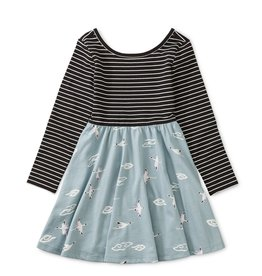 Tea Collection Ballet Skirted Dress 2T-4T