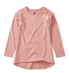 Tea Collection Metallic Star Tunic 10