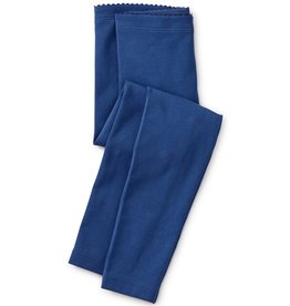 Tea Collection Majorelle Blue Leggings 8-10