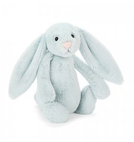 "Jellycat Bashful Beau Bunny 13"""