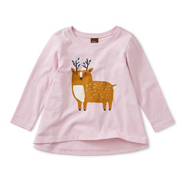 Tea Collection Musk Deer Tee 3/6M