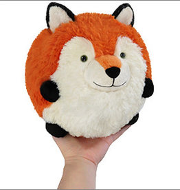 Squishables Mini Fox 7""