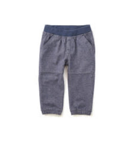 Tea Collection Denim Like Pants 3/6M, 6/9M