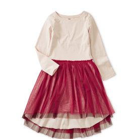 Tea Collection Rosada Tulle Dress 10, 12