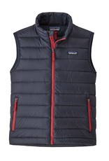 Patagonia Down Sweater Vest New Navy XS(5/6)-XXL(14/16)