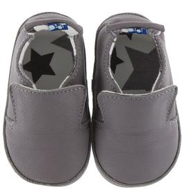 Kickee Pants Solid Bootie 6/12M