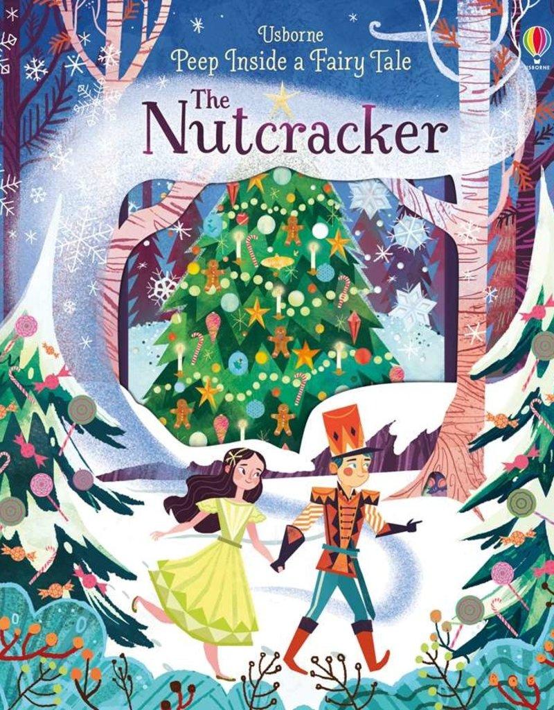 Usborne Peek Inside the Nutcracker