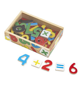 Melissa & Doug Box of Number Magnets