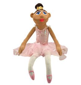 Melissa & Doug Ballerina Puppet
