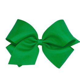 Wee Ones King Grosgrain Green