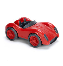 Green Toys Red Race Car