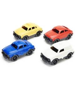 Green Toys Mini Vehicles Assorted colors