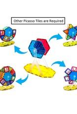 Picasso Tiles Ferris Wheel Acces. Kit 8 pc