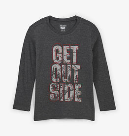 Get Outside Tee 8