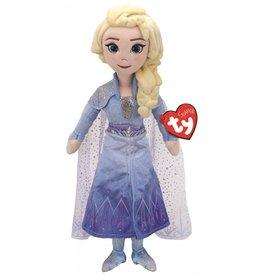 Ty Elsa Ty