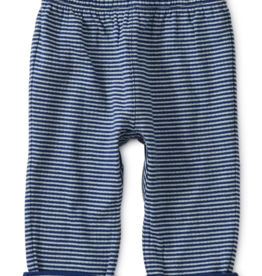 Tea Collection Stripe Double Knit Baby Jogger 3/6M