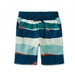 Tea Collection Printed Cruiser Shorts 5-7