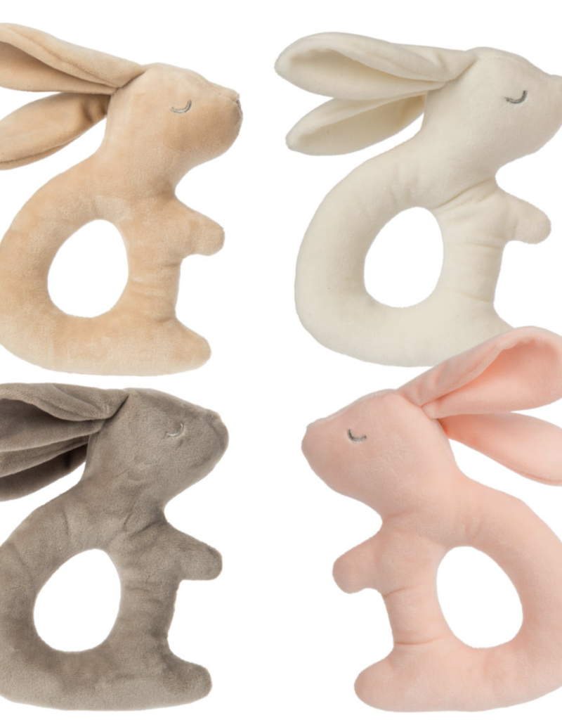 Mary Meyer Putty Bunny Rattles