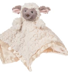 Mary Meyer Putty Nursery Lamb Character Blanket