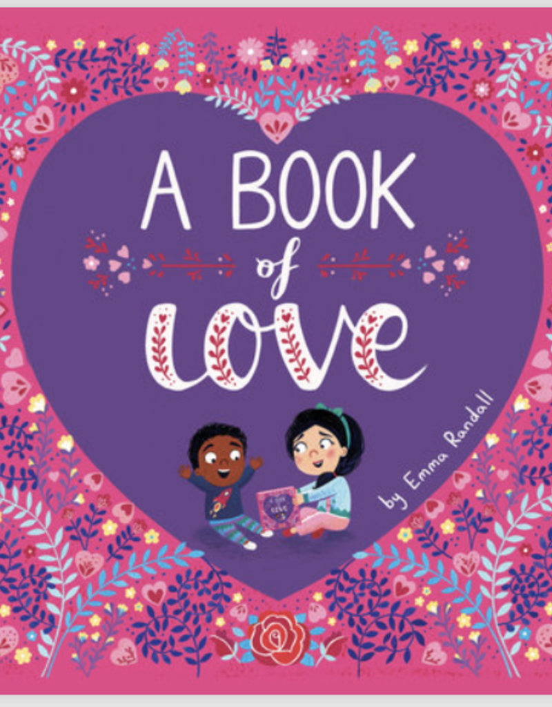 Random House Publishing A Book of Love