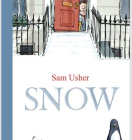 Random House Publishing Adventures with Grandad: Snow